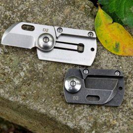Canku C11 Mini Pocket Knife
