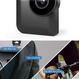 BOBLOV C3 WiFi Body Camera