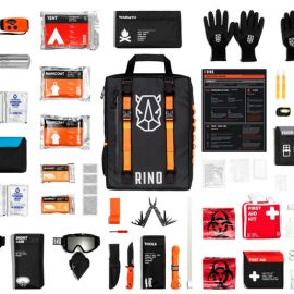 RINO Companion: 2 Person Survival System