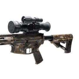 Sightmark Wraith HD 4-32×50 Digital Riflescope