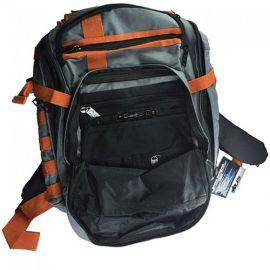 Streetwise Peacekeeper Bulletproof Backpack