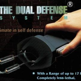 Dual Defense Shooting Stun Gun