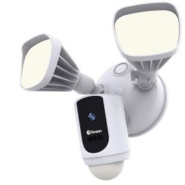 Swann Smart Floodlight with Motion & Heat Sensing
