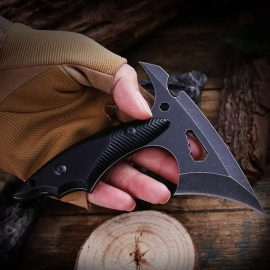 Promithi Camping Axe Multitool