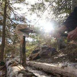 EST Shovel / 18-in-1 Camping Multitool