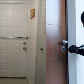 Doorricade Protects Your Home Against Invasion