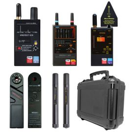 iProtect Detection and Counter Surveillance Kit – DD2000