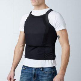 Laymen's Kevlar Bulletproof Vest