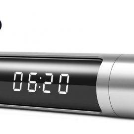 WiFi 1080P Spy Clock Camera