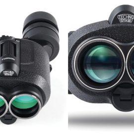 FUJINON Techno-Stabi 16X28 Binoculars with Stabilization