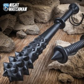Night Watchman Law Enforcement Tactical Mace