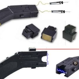 DEPM Stun Launcher for Self Defense