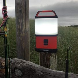 LifeGear 500 lm Stormproof Lantern