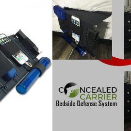 Concealed Carrier Bedside Holster