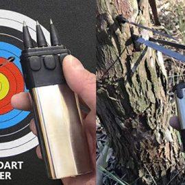GlobalEDC Self Defense Ballistic Dart Gun