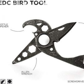 EDC Bird Multitool