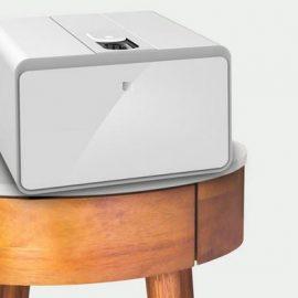 Qin PB-FV01 Smart Safe with Finger ID