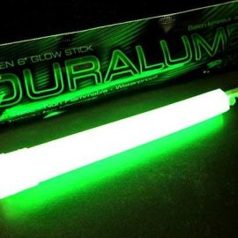Duralume Military Grade Emergency Glow Stick