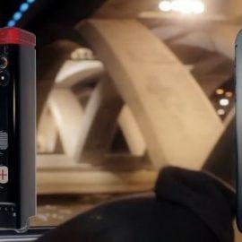 Defender 24/7 Smart Pepper Spray with Camera