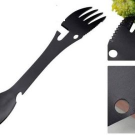 5 in 1 Multifunction Spoon Fork