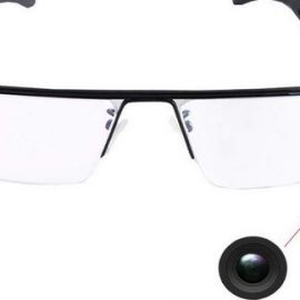 RERBO 1080p Camera Glasses