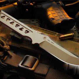 Spartan Blades Formido Self Defense Tactical Knife