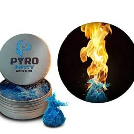 Pyro Putty Emergency Fire Starter
