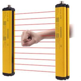 Safety/Security Light Curtains