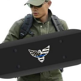 Shindn Aluminum Alloy Tactical Shield