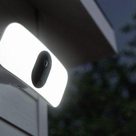 Arlo Pro 3 Floodlight Camera with App Control
