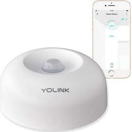 YoLink LoRa Motion Sensor