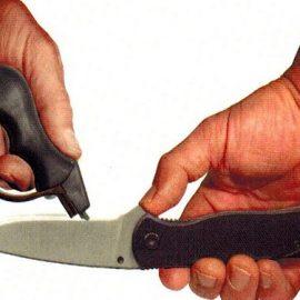 VAS First Response Tactical Knife Sharpener