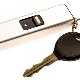 Cheetah SGCS 999MV Keychain Stun Gun