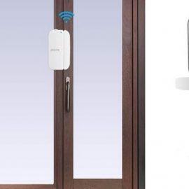 JEEO WiFi Window & Door Sensor