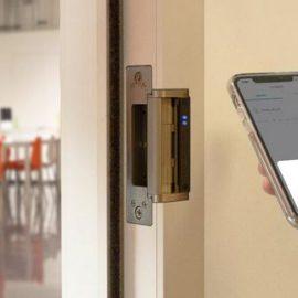 Nexkey Solo Smart Door Strike