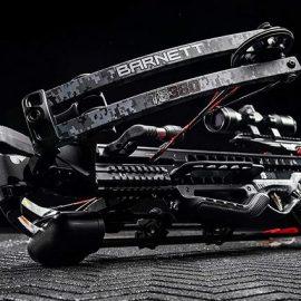 Barnett TS380 Crossbow for Hunters