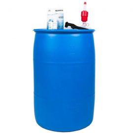 Augason Farms Water Filtration & Storage Kit for Emergencies