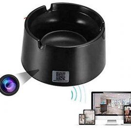 1080p Hidden Camera Ashtray
