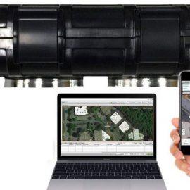 AES RGT90 GPS Car Location Tracker