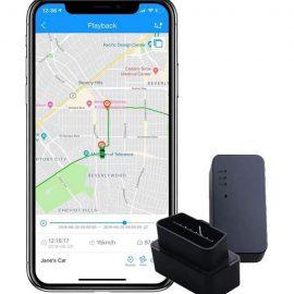 ShieldGPS Hidden GPS Tracker for Cars