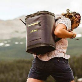 VAKKER Insulated Cooler Backpack