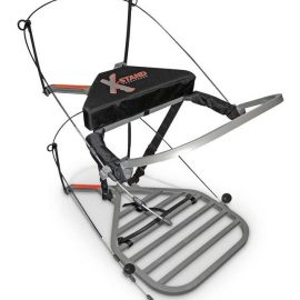 X-Stand Climber Tree Stand
