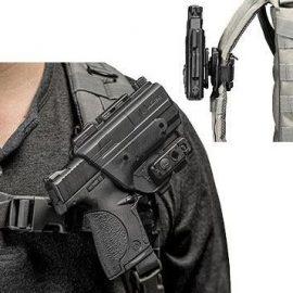 ShapeShift Backpack Weapon Holster