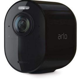 Arlo Ultra 2 Spotlight Camera with 4K Video & Color Night Vision