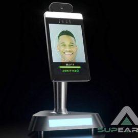 Supearior Smart Temperature Screening Kiosk