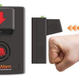 FeverWarn 200 Touchless Temperature Screener