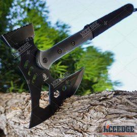 KCCEDGE Tactical Axe & Hammer