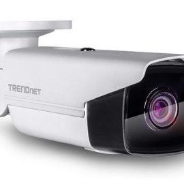 TRENDnet Indoor/Outdoor 5MP Security Camera