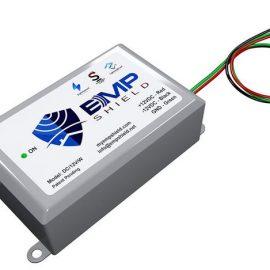 EMP Shield: Vehicle CME, EMP Protection (E1-E3)