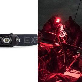 Exposure Lights RAW Pro Head Torch
